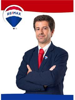 António Luís - RE/MAX - Rainha