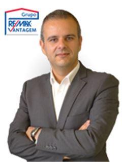 Pedro Santos - RE/MAX - Vantagem Atlântico