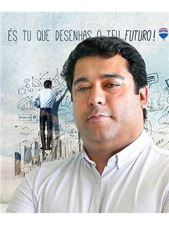 Bruno Mestre - RE/MAX - Solução Arrábida