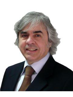 José Henrique - RE/MAX - Pinheiro Manso