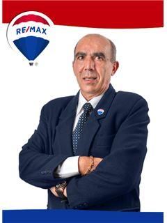 José Martins - RE/MAX - Rainha