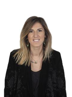 Elvira Machado - Chefe de Equipa Elvira Machado - RE/MAX - Barcovez