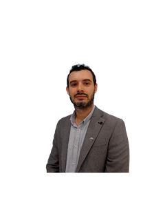 Jorge Ferreira - RE/MAX - Vitória
