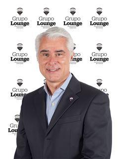 José Calhau - RE/MAX - Lounge