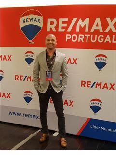 Director(a) de Agência - Rui Ribeiro - RE/MAX - 1000