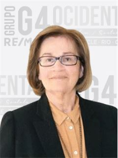 Helena Marques - RE/MAX - Ocidental