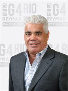 Gestor Equipa Comercial - Afonso Jorge - RE/MAX - Rio