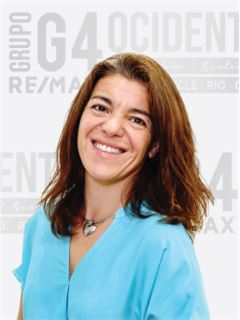 Ana Isabel Tavares - RE/MAX - Ocidental