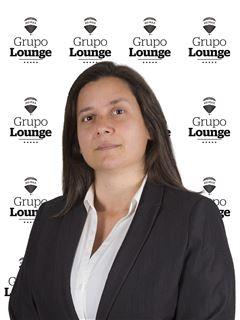 Rita Patrício - RE/MAX - Lounge