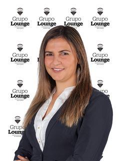 Janine Martins - RE/MAX - Lounge