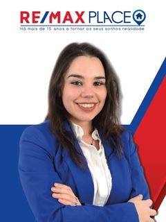 Catarina Paixão - RE/MAX - Place