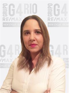 Bruna Vicente - Membro de Equipa Miguel Matos - RE/MAX - Rio