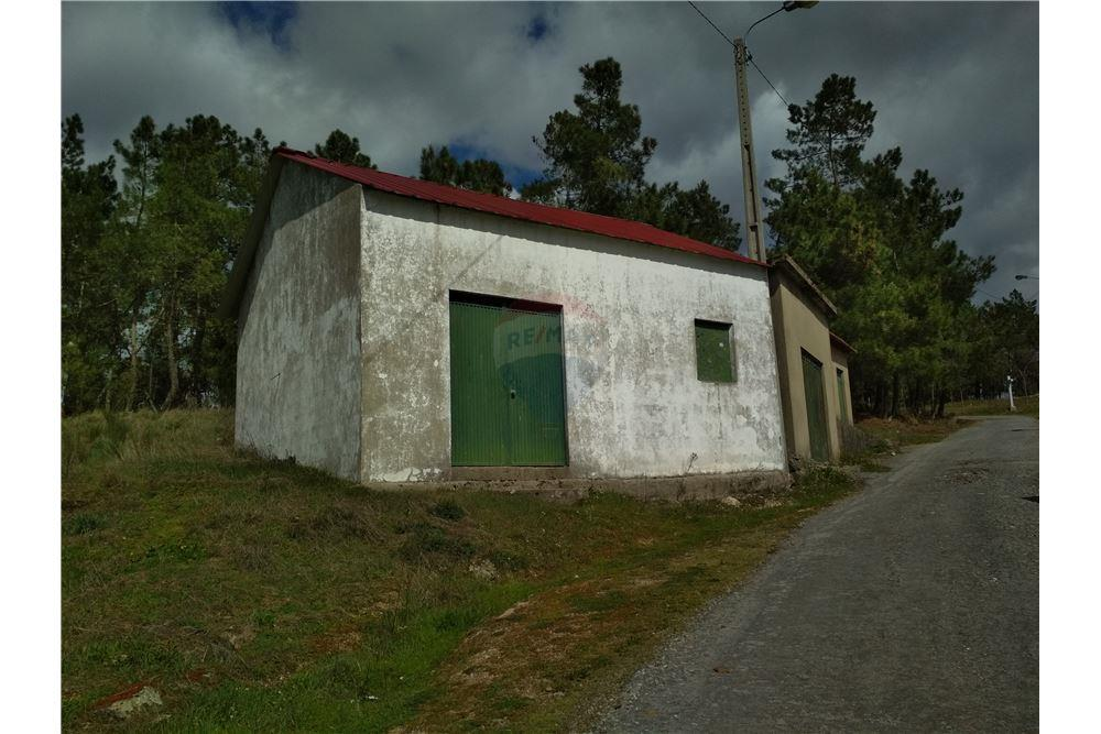 1c72df23edb Склад - За продажба - Constantim e Vale de Nogueiras