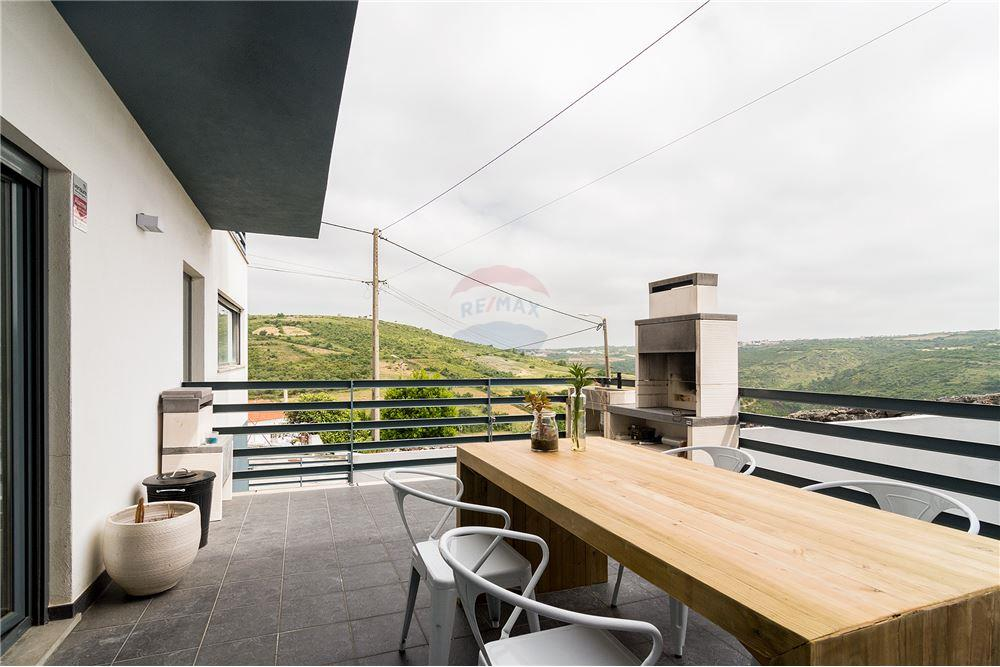 House - T3 - For Sale - São João das Lampas e Terrugem, Sintra - Terrace - 120801387-1