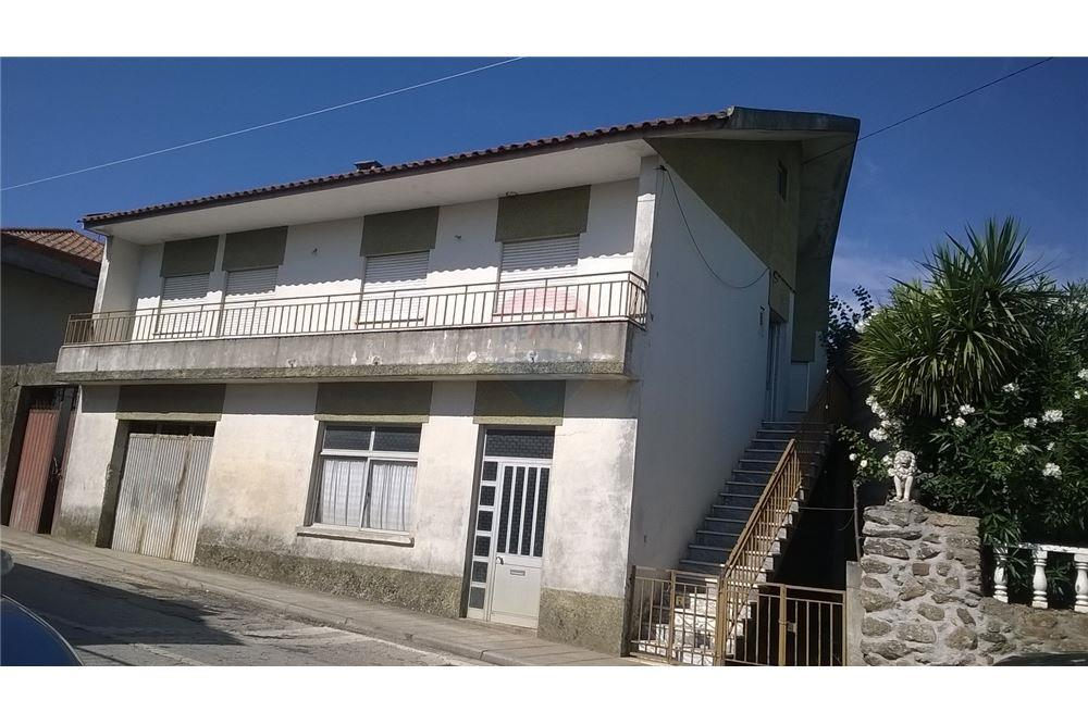 ce95c4cd403 บ้านเดี่ยว - T3 - ขาย - Constantim e Vale de Nogueiras