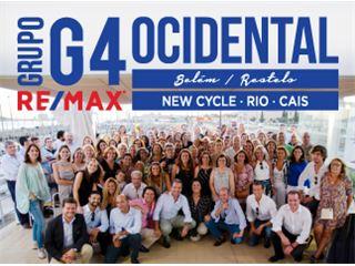Office of RE/MAX - Ocidental - Belém