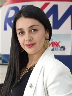 Deissi Liliana Morera Franco - RE/MAX Elite
