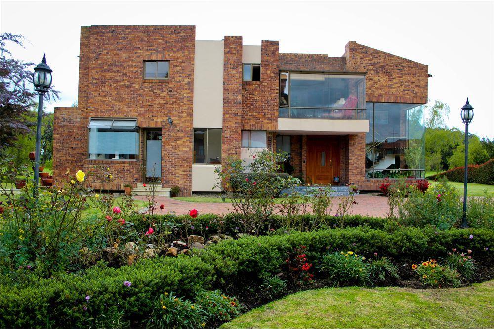 Casa - Venta - Cundinamarca 6697dbf1786
