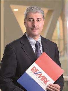 Ali Taleghani - RE/MAX Capital