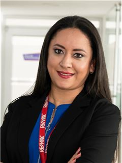 Maria Isabel Vasquez - RE/MAX Capital